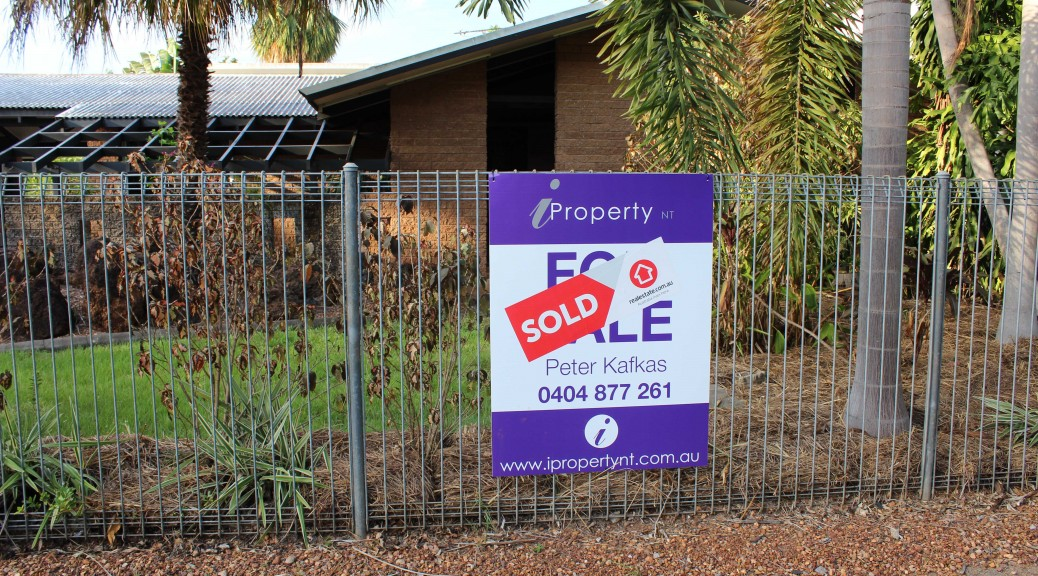 Sold iProperty NT 1